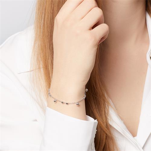 Armband aus 925er Sterlingsilber
