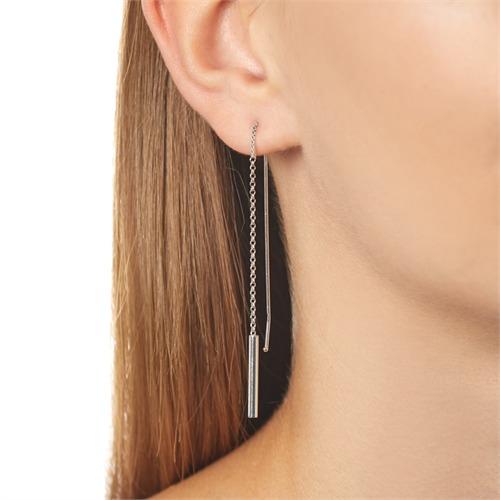 Ohrhänger aus 925er Silber