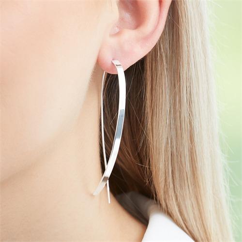 Ohrhänger aus 925er Sterlingsilber