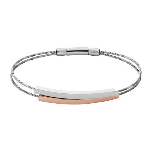 Armband Elin für Damen aus Edelstahl