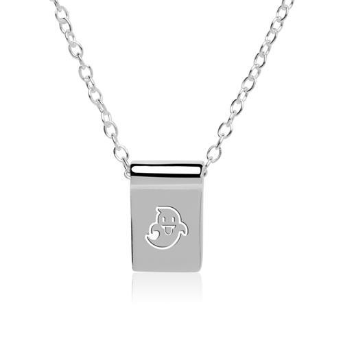 Engravable 925 Silver Chain