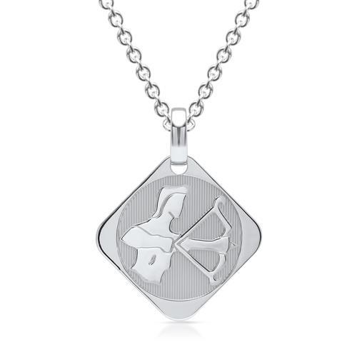 925 Silberanhänger Sternzeichen Schütze