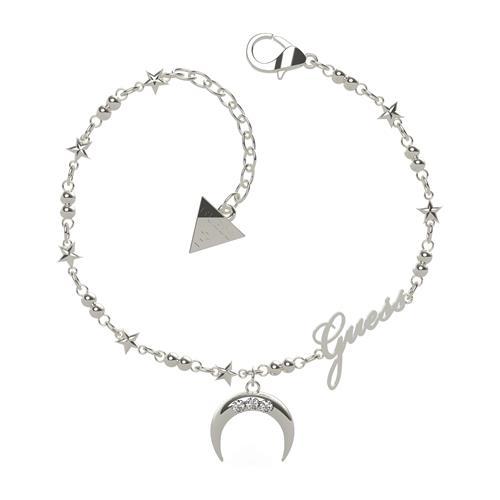Armbaender - Mond Armband Get Lucky für Damen aus Edelstahl  - Onlineshop The Jeweller