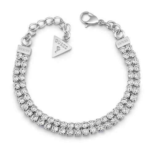 Armbaender - Edelstahl Armband Party Time mit Swarovski Kristallen  - Onlineshop The Jeweller
