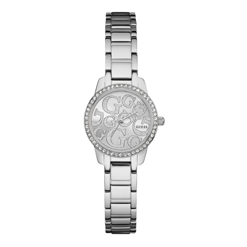 Wrist Watch For Women Stainless Steel