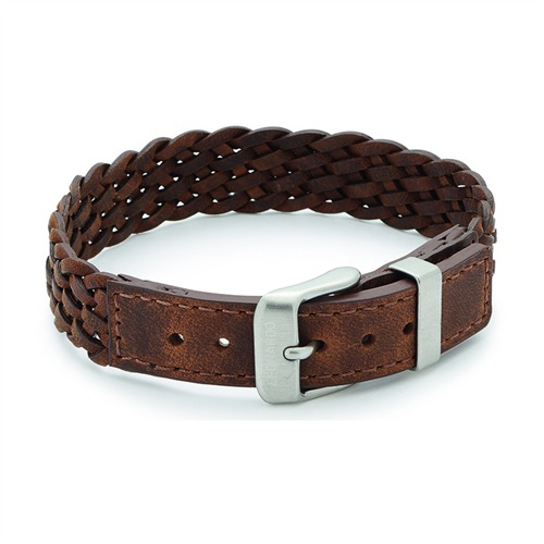 Leonardo-Herrenarmband Sobrio Men 015548