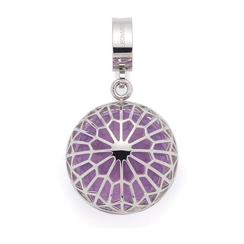 Charm Arioso Darlin's Glaskugel violett