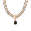 Halskette Savona für Damen aus Edelstahl