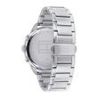 Stainless Steel Casual Multifunction Watch For Men