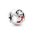 Disney Charm Lilo and Stitch aus 925er Sterlingsilber