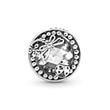 Enchanted Nature Bead 925er Silber