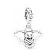 Disney Dumbo Charm Anhänger aus Sterlingsilber