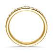 750er Gold Memoire Ring 34 Brillanten