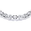 925 Silberkette: Königskette Silber 6mm