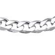 925 Silberkette: Panzerkette Silber 15mm