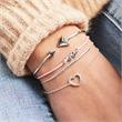 925er Silber Armband