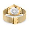 Code TS Uhr gold für Damen und Herren