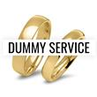 Dummy Service For Gold Wedding Rings
