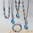 Halskette Variatio Darlin's Set