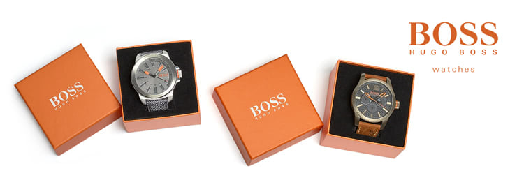 Hugo Boss Orange Etui