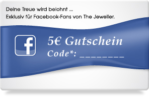 Facebook Fan Gutschein