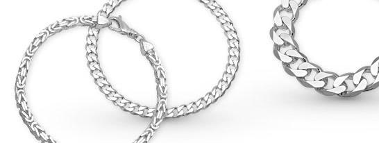 Silberschmuck günstig  Hochwertigen Silberschmuck günstig online bestellen