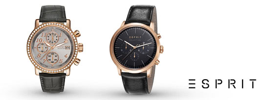 Esprit Collection Uhren