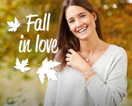 Herbstliche Schmucktrends