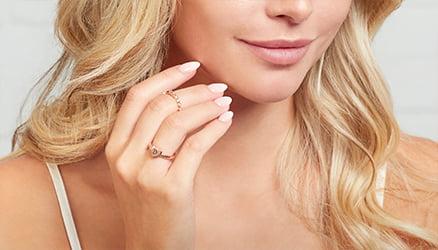 Engravable Rings