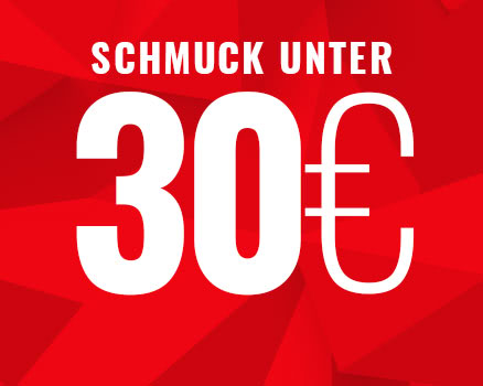 Unter 30€