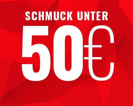 Unter 50€