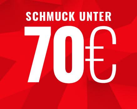 Unter 70€
