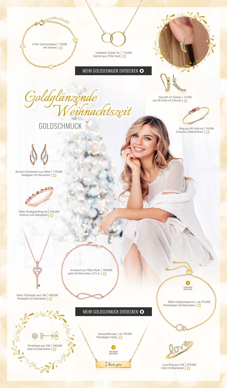 gold glaenzende weihnachtszeit-goldschmuck-01