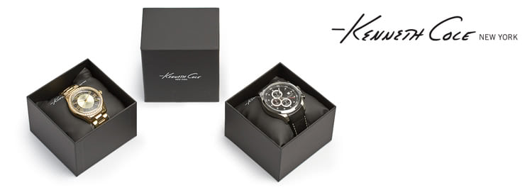 Kenneth Cole Uhrenetui