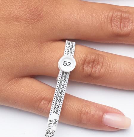 Ringgröße